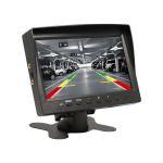 Buy cheap Waterproof Dvd Headrest Monitor Easy Installation 4 Channel Cctv Dvr from wholesalers