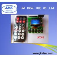 Buy cheap JK002 Audio recorder USB SD mp3 player board from wholesalers