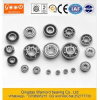 Buy cheap Thin wall bearing 16011 light series deep groove ball bearing 16012 open SKF original sales from wholesalers
