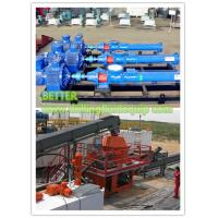 Buy cheap Drilling Waste Screw Conveyor Solid Control Equipment Drilling Waste Management Equipment from wholesalers