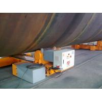 Buy cheap Steel Pipe Conventional Welding Rotator , Fit Up Rotator Movable from wholesalers