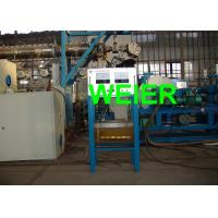 Buy cheap 120kw - 160kw Single PET Strapping Band Machine , PET Strap Production Line from wholesalers