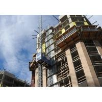 Buy cheap Smooth Running Personnel Hoist System For Large Scale Construction Projects from wholesalers