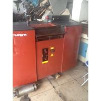 Buy cheap 620 Used Second Hand Camoga Bank Knife Leather Splitting Machine product