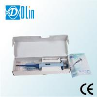 Buy cheap Donglin brand 0.1-2.5ul, volume adjustable pipette, from wholesalers