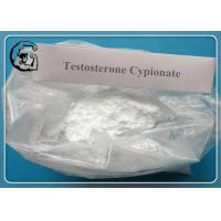 Buy cheap Anabolic Steroid Powder Test C Testosterone Cypionate for Bodybuilding from wholesalers