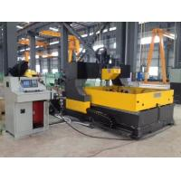 Buy cheap High Working Efficiency Cnc Drill Tap Machine Metal Plate Size 2000x1600mm from wholesalers