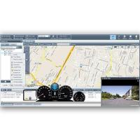 Buy cheap LBS ITS AVL Manage Software, Fleet Management System With Google Map from wholesalers