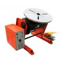 Buy cheap 100 Kg Welding Positioner from wholesalers