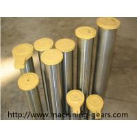 Buy cheap Stainless Steel Dowels Pins And Shafts Sleeve Bushing For Engineering Machinery from wholesalers