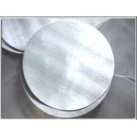China Round Piece Aluminum Circle Sheet For Cookware / Traffic Sign 1050 1100 3003 O on sale