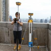 Buy cheap Geomatic Surveying And Engineering GNSS RTK GPS Surveying System from wholesalers