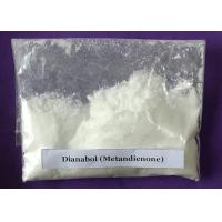 Buy cheap CAS72-63-9 Metandienone Dianabol Methandrostenolone Dbl Fat Loss Steroids Brew Oral from wholesalers