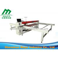 Buy cheap Durable Computerized Quilting Machine , Mattress Single Head Quilting Machine from wholesalers
