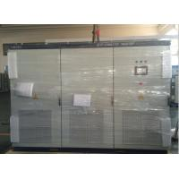 Buy cheap 250KW Wind Grid Tie Inverter Adopted SPWM Pulse Width Modulation Technology product