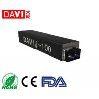 Buy cheap Long Lifespan 100W CO2 Laser Tube 10.6um Wavelength Large Format Cutting from wholesalers