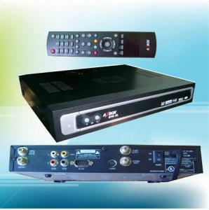 China (CHEAP!!)Azbox evo xl HDMI,digital satellite decoder Nagra2 on sale