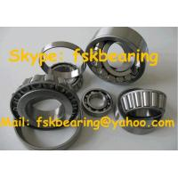 Buy cheap Single Row Tapered Roller Bearings Catalog 95 × 200 × 49.5mm Z1 / Z2 / Z3 from wholesalers