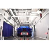 Buy cheap Car - Wash Wall Decorative Ceiling Panel PVC Flame Resistant / Easy Cleaning from wholesalers