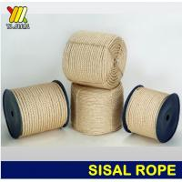 Buy cheap Factory direct sale sisal ropes from wholesalers