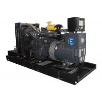 Buy cheap 313KVA IVECO Diesel Generator Open Type ComAp Controller Electric Start from Wholesalers