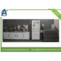 Buy cheap Cable Fire Resistance with Mechanical Shock and Water Spray Test Equipment BS6387 from wholesalers