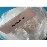 Buy cheap 99% Purity Deca Durabolin Nandrolone , Anabolic Steroids Muscle Gain Nandrolone Base from wholesalers