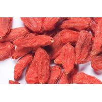 Buy cheap High Grade Ningxia Medlar And Organic Wolfberry Fruit / Dried Goji Berries from wholesalers