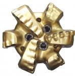 Buy cheap 8 3/4 Inch 1308 Cutters Diamond Core Drill Bit/Matrix Steel Body PDC Bits from wholesalers