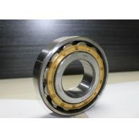Buy cheap NN3017K Cylindrical Roller Bearing For Shoe Repair Apparatus Steel / Brass / Nylon from wholesalers