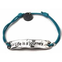 Buy cheap jewellery spring and summer new collection leather magnetic bracelet, fashion jewelry layers pu leather magnetic turquoi from wholesalers