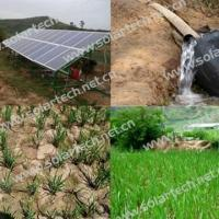 agriculture irrigation system