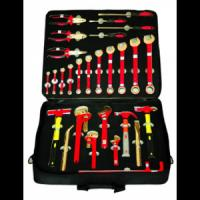 Buy cheap Customized Logo Special Tool Sets Set 26pcs For Railroad / Mining from wholesalers