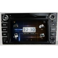 Buy cheap Car radio for Opel Astra/Vectra/Zafira/Meriva/Antara/Corsa with iPod GPS mp3 OCB-6220 from wholesalers