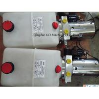 Buy cheap hydraulic pump hydraulic power unit DC hydraulic pump from wholesalers