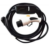 Buy cheap EV Cable TPE Insulated Electrical Wire For Electric Vehicle Charging EV-RSSPS product