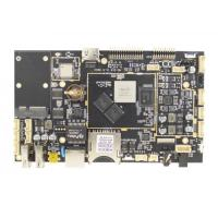 Buy cheap GPU ARM Development Board , LVDS EDP Screen Interface HDMI Out Industrial Motherboard from wholesalers
