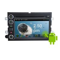 Buy cheap Android Auto Radio for Ford Edge Fusion Taurus GPS Navigation  I148 from wholesalers