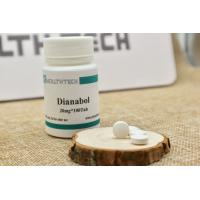 Buy cheap CAS No. 72-63-9 Muscle Building Steroids Dianabol / Methandrostenolone Tabs from wholesalers