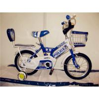 Buy cheap 2013 new design kids bike with four wheel and steel frame/childrens bike for sale from wholesalers