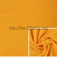 Buy cheap Solid Dyed Polar Fleece Double Brushed Anti-Pilling Polyester Fleece Super Heavy from wholesalers