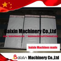 Buy cheap Poly Mailer Envelope Making Machine from wholesalers