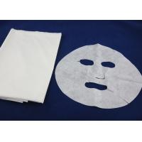 Buy cheap Eco - Friendly Biodegradable Facial Mask Sheet Pack Anti - Static from wholesalers