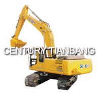Buy cheap XCMG construction machinery Excavator XE230C from wholesalers
