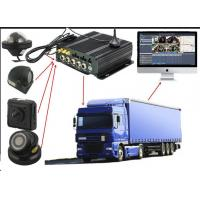 Buy cheap AHD All - In - One Mobile Car  DVR SD Card Video Recorder With Linux Operation System , 10V-36V product