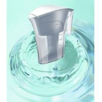 Buy cheap Small Molecules Water Filter Pitchers That Removes Fluoride from wholesalers