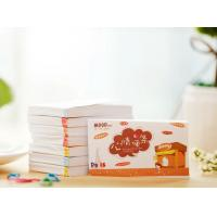 Buy cheap Promotional Custom Shaped Full Printing Sticky notes Memo Pad from wholesalers