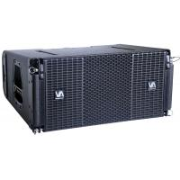 Buy cheap Single 10 ''outdoor PRO Line Array Sound Speaker System from wholesalers