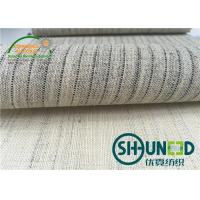 Buy cheap shoulder lining and interlining cloth for sleeve of high level garment from wholesalers