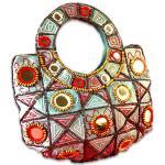 Buy cheap DW0907224 hand bag,ladies bag,pu handbag from wholesalers